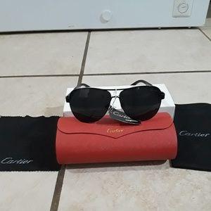 Mes Sunglasses